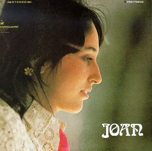 <i>Joan</i> (album) 1967 studio album by Joan Baez