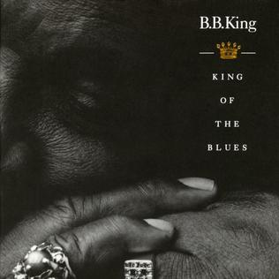 B.B. King - King Of The Blues (disc 2: 1966-1969)