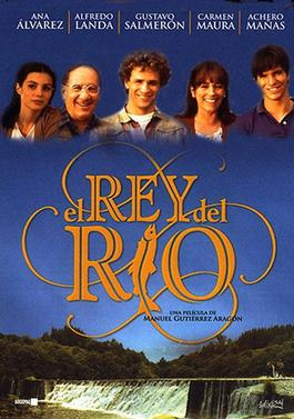 King of the river film wikipedia - El rey del tresillo ...