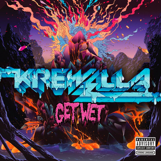 Krewella - Get Wet Zip Rar 4Shared Zippyshare Sharebeast Mediafire