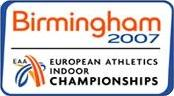 2007 edition of the European Athletics Indoor Championships