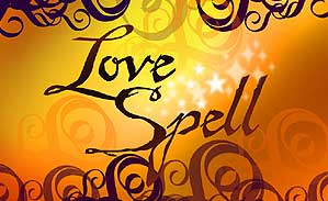 <i>Love Spell</i> television series