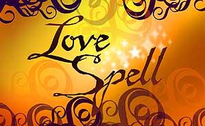 Love Spell - Wikipedia