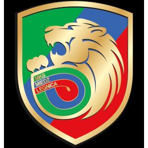 Miedź Legnica association football club