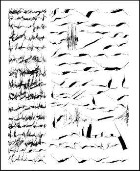 Asemic writing - Wikiwand