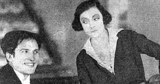 <i>Miss Julie</i> (1922 film) 1922 film