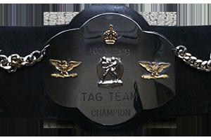 NWA World Tag Team Championship <i>(Florida version)</i> Professional wrestling tag team championship