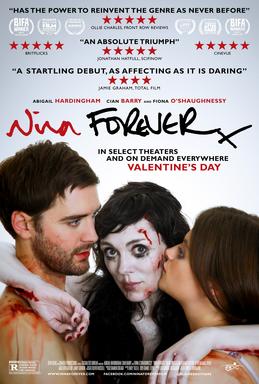 Nina Forever (2015) Subtitle Indonesia