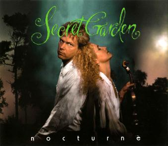 Lyrics nocturne secret garden