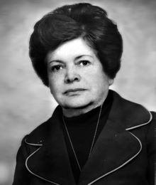 Odilia Castro Hidalgo