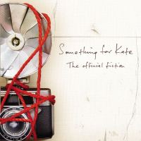 <i>The Official Fiction</i> 2003 studio album by Something for Kate