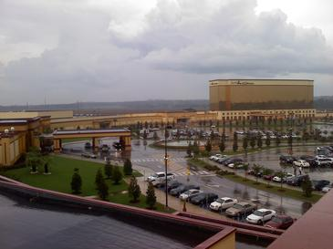 Quincys 777 Casino In Shorter Alabama