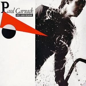 <i>One Good Reason</i> (album) 1987 studio album by Paul Carrack