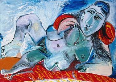 Arte de Picasso