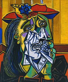 Picasso The Weeping Woman Tate identifier T05010 10.jpg