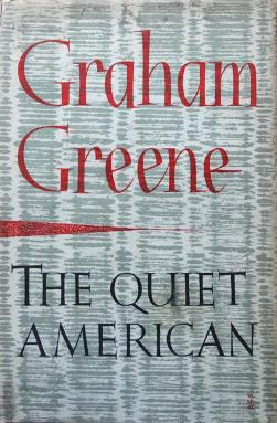 essays on the quiet american The quiet american - conflict can be benificial essay while conflict often has detrimental acute consequences to those involved, long term benefits can usually be found.
