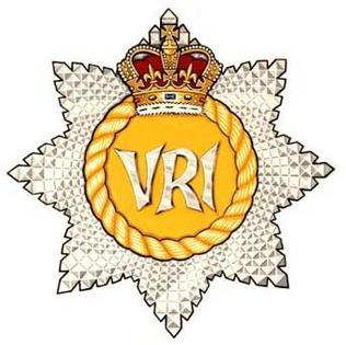 Image result for Royal Canadian Regiment VRI Crest