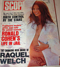 Raquel Welch on cover of Scope magazine.jpg