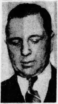 Daley at the time of his appointment as Chief Deputy County Comptroller, 1936.