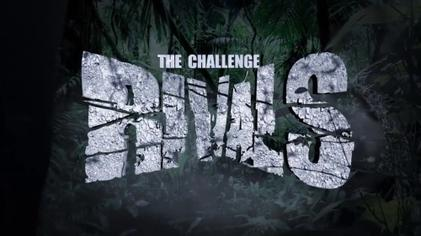 The Challenge: Rivals - Wikipedia