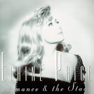 <i>Romance & the Stage</i> 1993 studio album by Elaine Paige