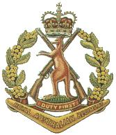 Royal Australian Regiment Administrative regiment for regular infantry battalions of the Australian Army