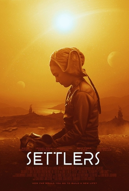 Picture of a movie: Settlers