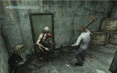 Game PC, cập nhật liên tục (torrent) Sh4cvfight