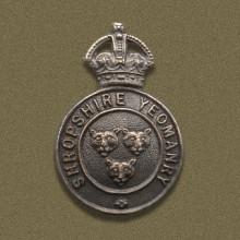 Shropshire Yeomanry