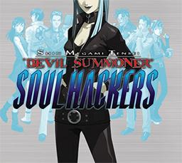 <i>Devil Summoner: Soul Hackers</i> video game