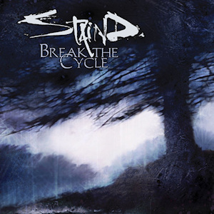 <i>Break the Cycle</i> album by Staind