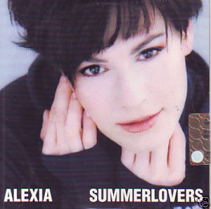 Summerlovers 2001 single by Alexia