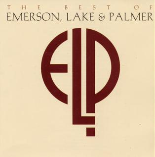 Emerson Lake & Powell - Live In Concert Recorded Live in Lakeland Florida November 1986