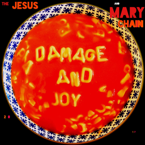 <i>Damage and Joy</i> 2017 studio album by The Jesus and Mary Chain