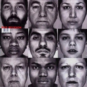<i>The Gray Race</i> 1996 studio album by Bad Religion