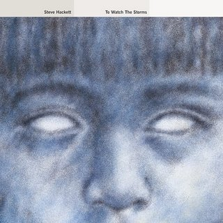 <i>To Watch the Storms</i> 2003 studio album by Steve Hackett