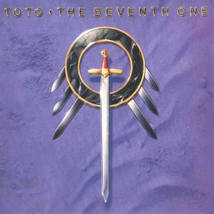 <i>The Seventh One</i> 1988 studio album by Toto