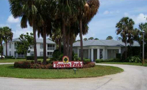 Towne park for Park towne