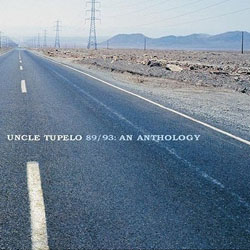 <i>89/93: An Anthology</i> 2002 compilation album by Uncle Tupelo