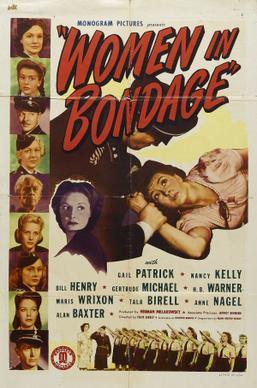 bondage film