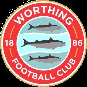 Worthing F.C. Association football club in England