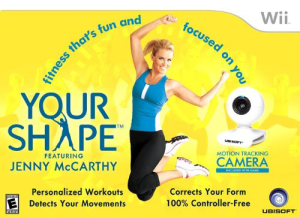 Your Shape featuring Jenny McCarthy Bundle Pac...