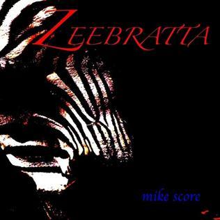 <i>Zeebratta</i> 2014 studio album by Mike Score