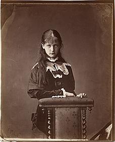 Adelaide Phillpotts