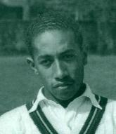 Alf Valentine West Indian cricketer