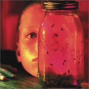 Image result for alice in chains jar of flies