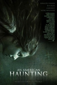 <i>An American Haunting</i> 2005 British film directed by Courtney Solomon