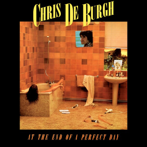 <i>At the End of a Perfect Day</i> album by Chris de Burgh