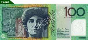 Australian dollar Official currency used in Australia; also used in Kiribati, Nauru, Tonga, Tuvalu, and Vanuatu