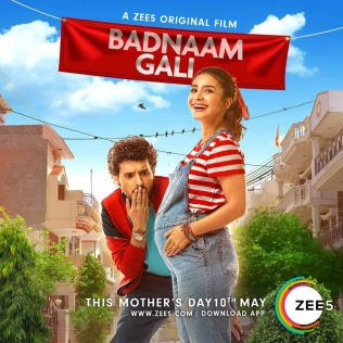 Badnaam Gali Full Movie Download On Filmywap, Filmyzilla, Telegram